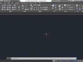 AutoCAD图纸导入PS软件中的方法