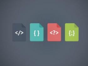 初识网站html代码