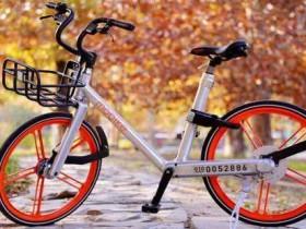 摩拜单车没有链条,靠什么传动?