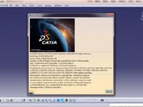 CATIA V5R21 32&64位破解版下载