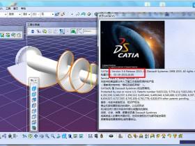 CATIA V6R2015 32&64位破解版下载