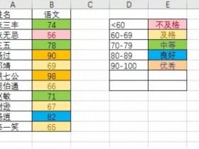 最全的条件格式教程,助你成为Excel达人