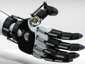 SolidWorks 2016机械手3D模型下载(含源文件)