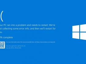 Windows蓝屏为什么是蓝底白字?程序员揭晓了答案