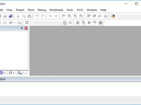 单片机编程Keil C51破解版下载|兼容WIN10