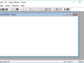 LINGO 17.0破解版64位下载|兼容WIN10