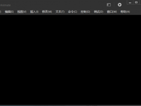 Animate 2020中文破解版64位下载|兼容WIN10