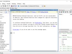 Matlab 2010a英文免安装便携版32位下载|兼容WIN10