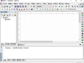 Multisim 14.1中/英文破解版下载|兼容WIN10
