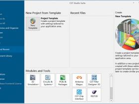 CST Studio Suite 2020破解版下载(附补丁)