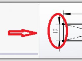 为什么你用Solidworks画图时的尺寸标注总不够清晰?